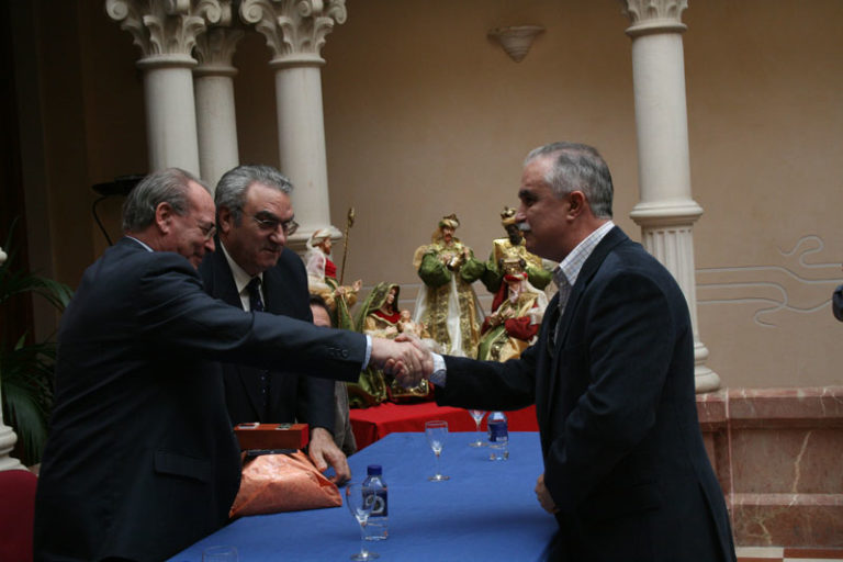 Premio belenistas de Novelda