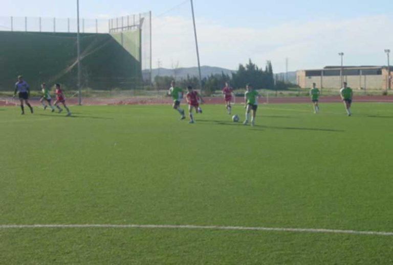 Fútbol base: Buen fin de semana para los jóvenes del Novelda C.F. y del Noveldense