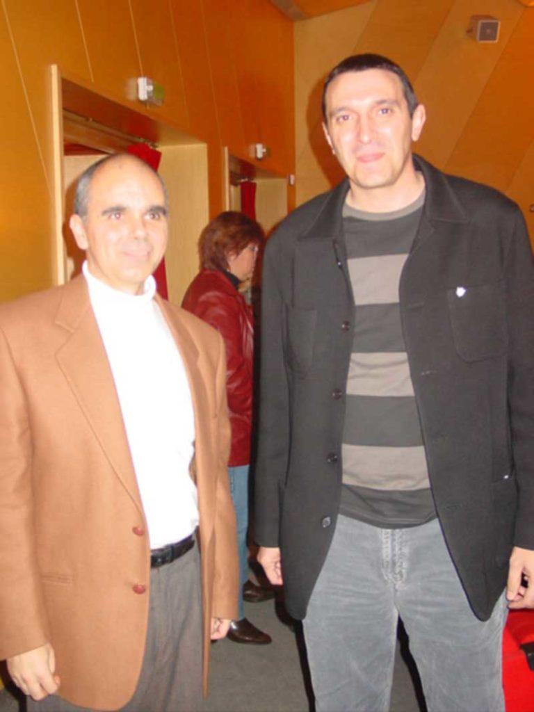CONFERENCIA SOBRE «ANACRONISMOS DE MOROS Y CRISTIANOS»