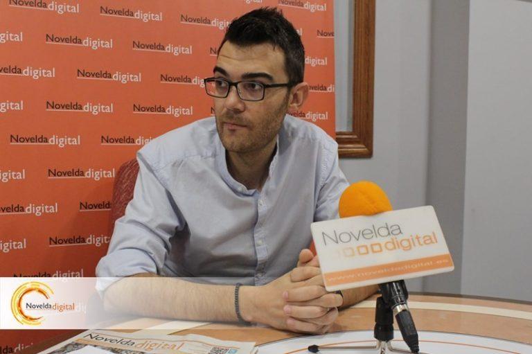 Fran Martínez: «Nunca nos hemos negado a ceder la alcaldía, pero queríamos negociar de nuevo las condiciones del pacto»