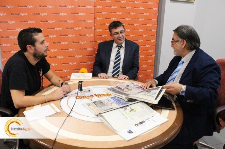 Enric Morera: «Queremos conectar las instituciones para solucionar los problemas de la gente»