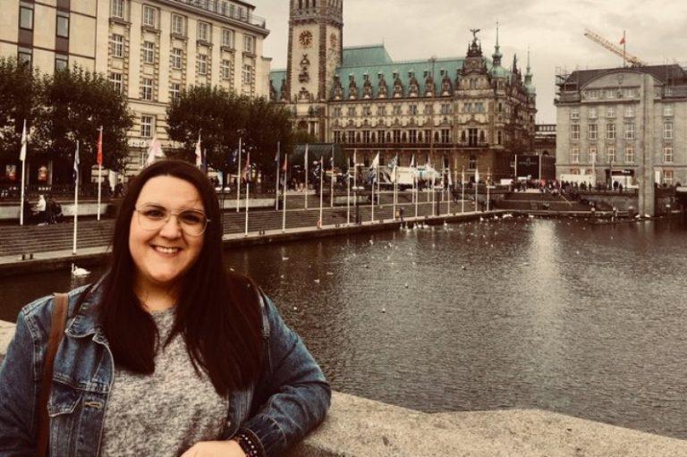 Novelderos por el Mundo.- Hamburgo, Alemania