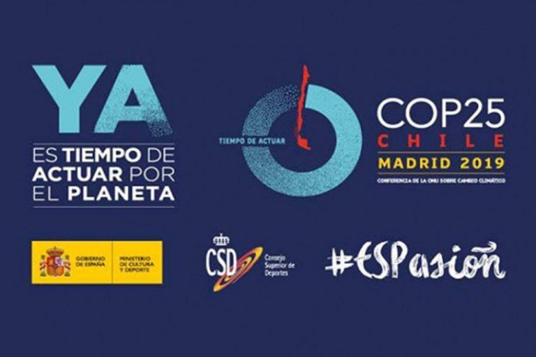 La Universidad de Alicante reflexiona sobre el Cambio Climático coincidiendo con la Cumbre Mundial del Clima