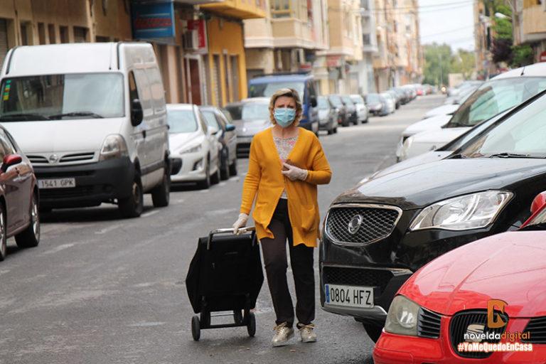 La encuesta de la Generalitat sobre la COVID-19 revela que solo el 3,6 % de la población considera excesivas las medidas adoptadas