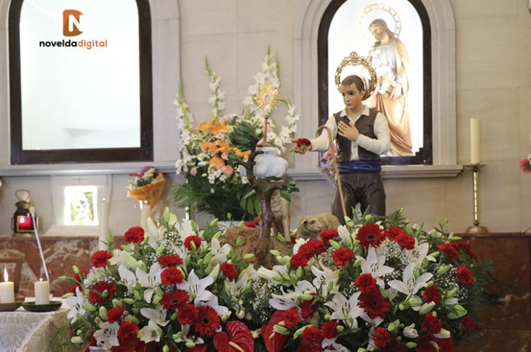 Hoy se celebra San Pascual Bailón, patrón de los estacioneros