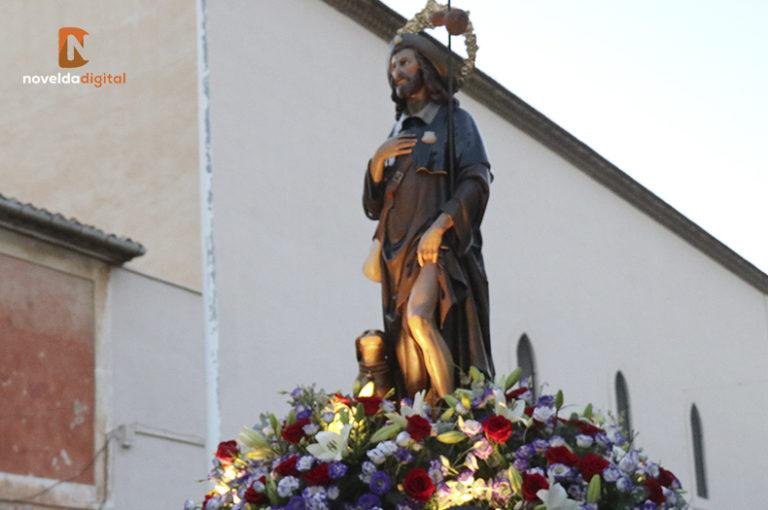 Las fiestas de San Roque finalmente quedarán suspendidas