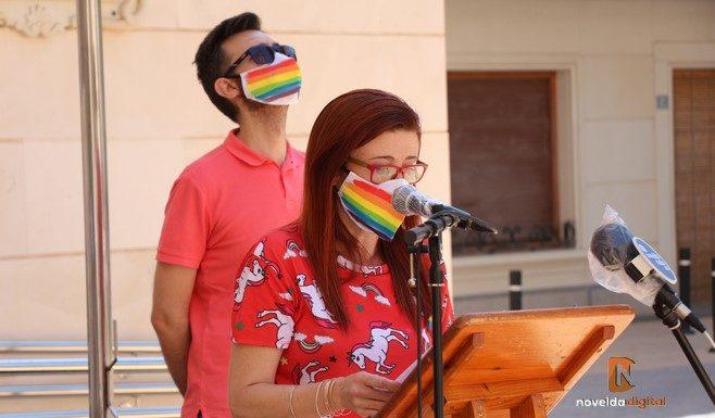Paqui Beltrá   Concejala Delegada de Igualdad