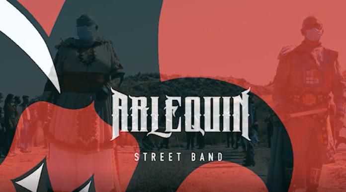 ARLEQUIN_STREET_BAND_NOVELDA