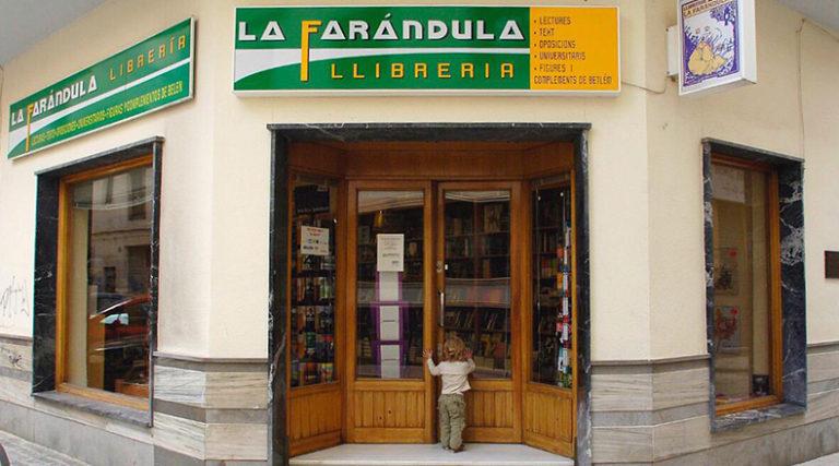Hoy celebramos el Día de las Librerías