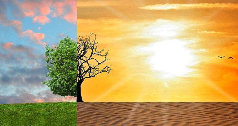 El Consell aprueba el anteproyecto de Ley de Cambio Climático que fija como objetivo la reducción del 40% de las emisiones de CO2 en 2030