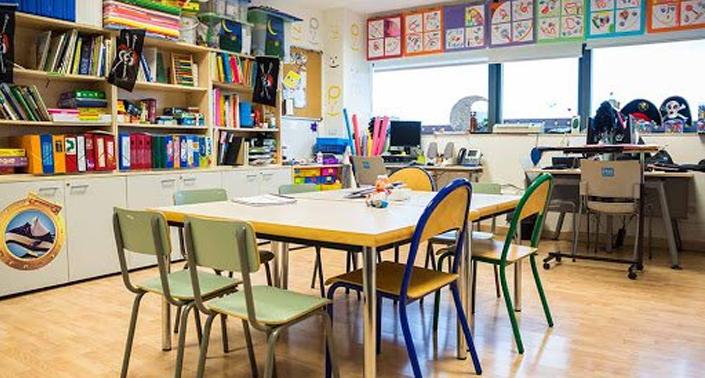 Los centros educativos planificarán la vuelta a clase progresiva entre el 7 y el 11 de septiembre