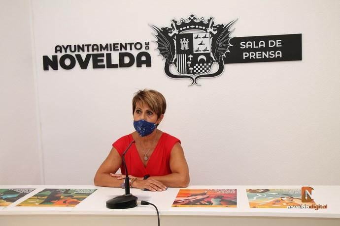 """Novelda se suma a la campaña """"Recuerdos inolvidables. La mascarilla es para ti, no para la naturaleza"""""""