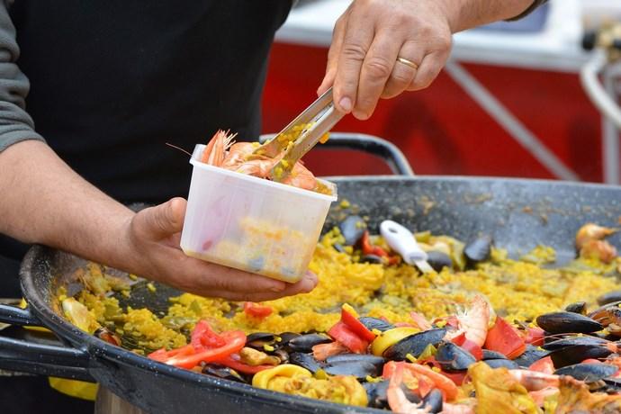 Turisme organiza el seminario web gratuito 'La paella y la cultura de los arroces'