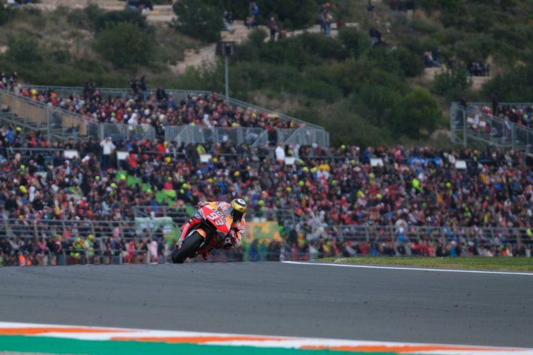 El Circuit Ricardo Tormo elabora un protocolo para admitir público en el Gran Premio de la Comunitat Valenciana
