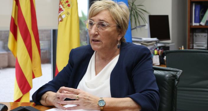 """Barceló: """"En una negociación debe existir voluntad de llegar a acuerdos por ambas partes"""""""