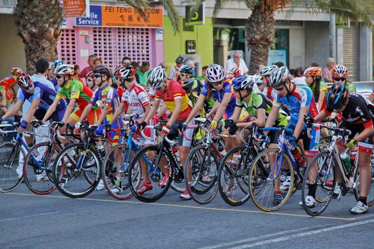 Este domingo vuelve el ciclismo a la ciudad de Alicante con el XXXII Trofeo Diputación