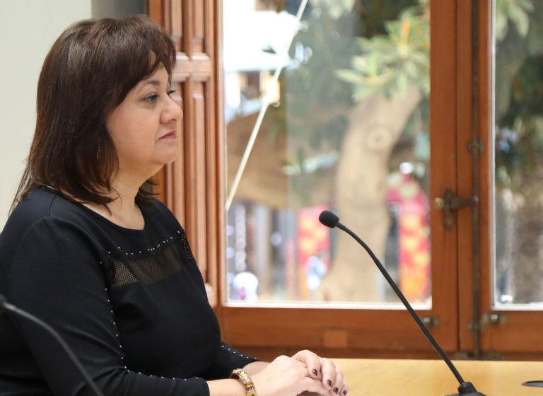 La Diputación respalda con 570.000 euros el trabajo de las asociaciones de la provincia en favor de la inclusión social de los colectivos más necesitados