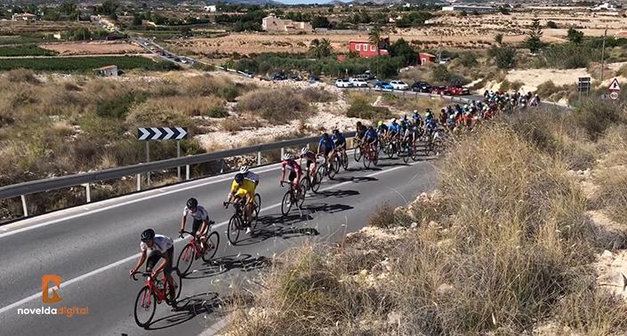 XXIV Vuelta Ciclista a la Provincia de Alicante