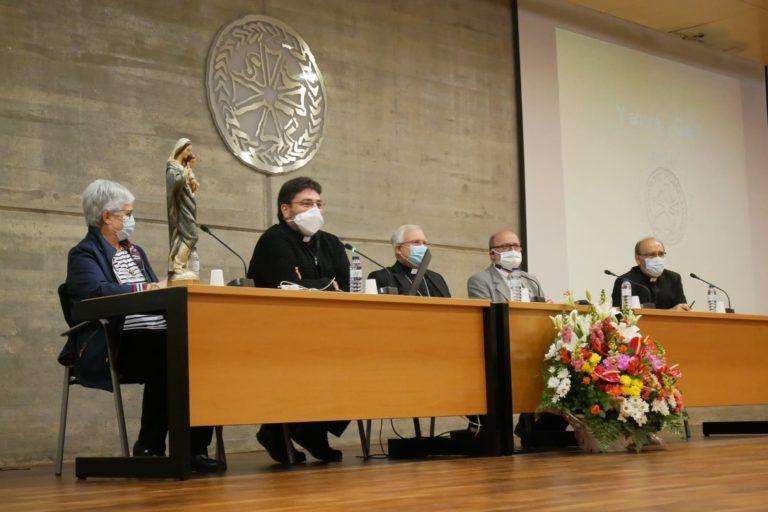 XXVII Encuentro Provincial de Cofradías y Hermandades de Semana Santa con el Lema: «Mar de Pasión»