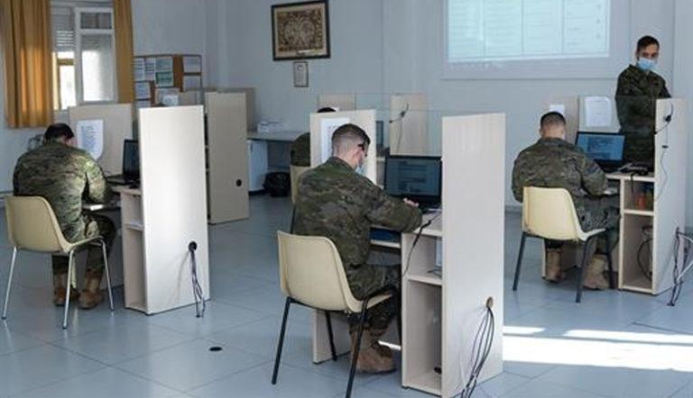 La Comunidad Valenciana es la segunda comunidad con más rastreadores militares