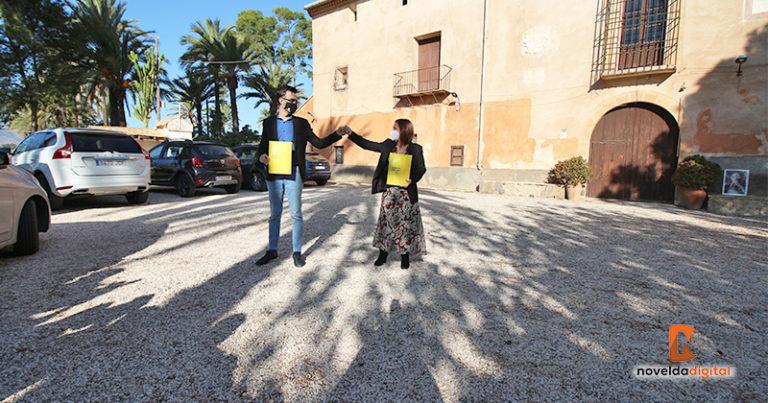 Monforte del Cid se adhiere al proyecto Puerto del Sol de Novelda