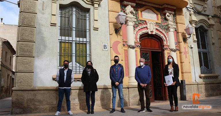 Los Moros y Cristianos de Novelda consiguen la declaración de Fiesta de Interés Turístico