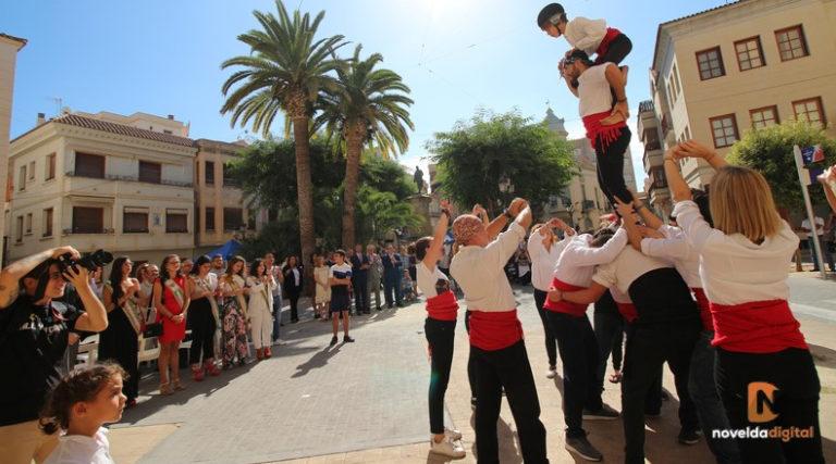 El Consell aprueba el Convenio de colaboración entre el Institut Valencià de Cultura y la Federació Coordinadora de Muixerangues