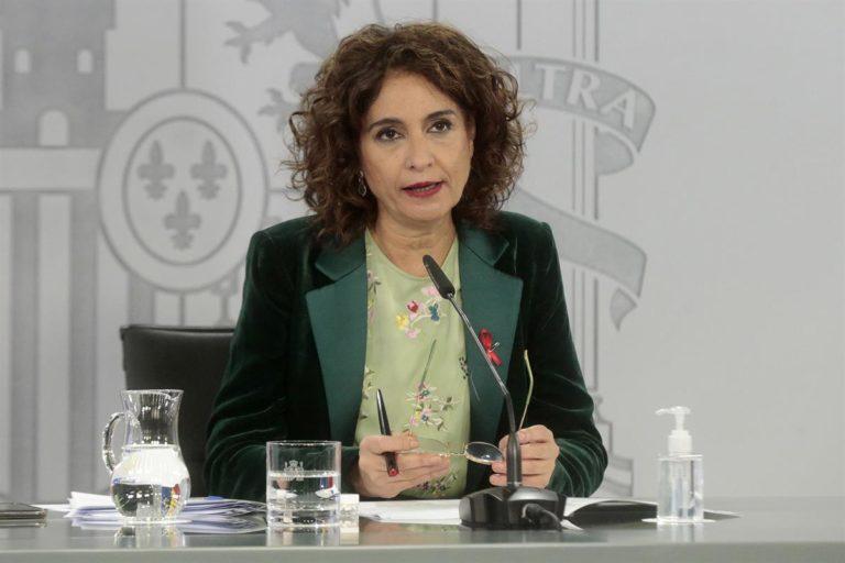 El Consejo de Ministros acuerda la autorización para la adquisición de las vacunas de Janssen, Moderna y CureVac