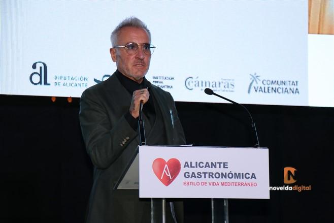 Alicante Gastronómica IFA