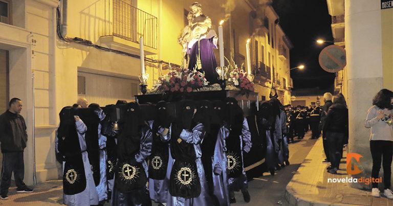 La Diócesis de Orihuela-Alicante suspende las procesiones de Semana Santa