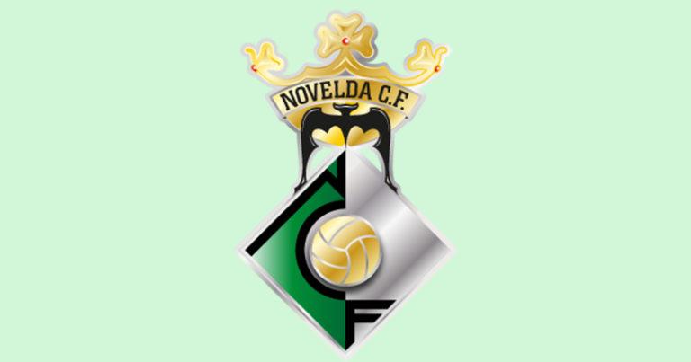 El Novelda CF-Jove Español, suspendido