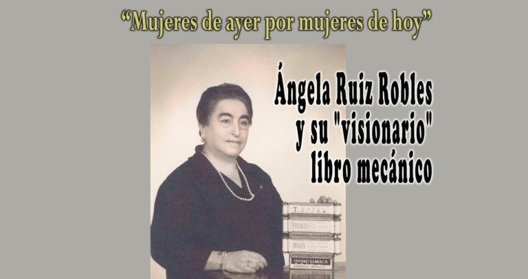 «Mujeres de ayer por mujeres de hoy» con la Asamblea Amistosa Literaria