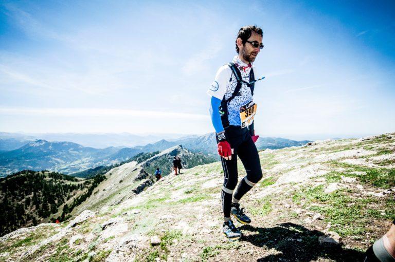 Nª 167) Fco. José Martínez García, «Garci» (corredor de montaña).-