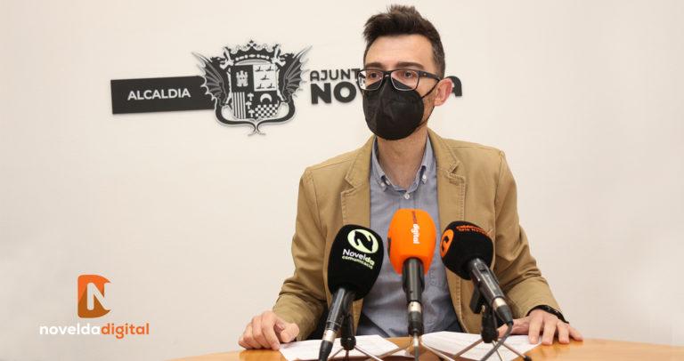 La Junta de Gobierno solicitará una subvención destinada a Juventud por un importe de 20.000 euros
