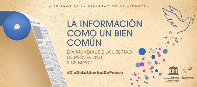 Día Mundial de la Libertad de Prensa: morir por informar