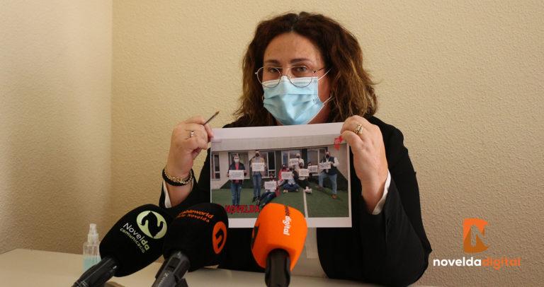 El PP de Novelda acusa al equipo de gobierno de engañar a la Diputación al solicitar la subvención con motivo de la DANA
