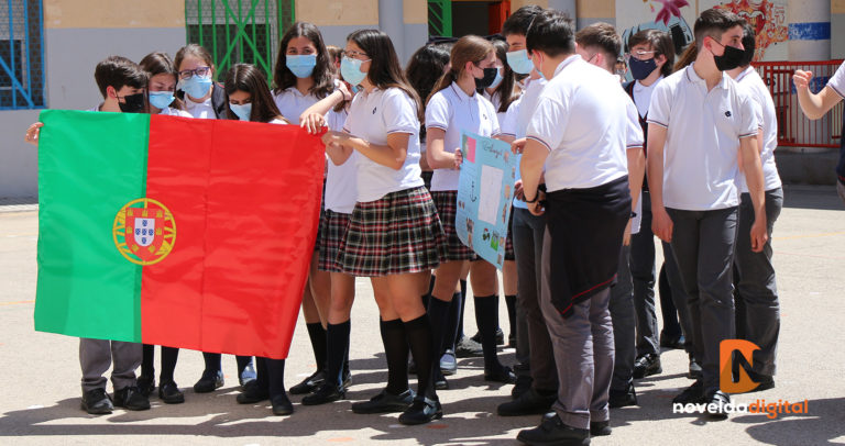 El Colegio Padre Dehon celebra el Día de Europa