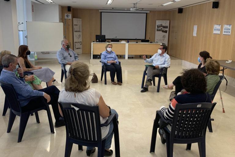 El Instituto Pedro Herrero pone en valor su labor durante la pandemia en el Día Internacional de la Familia