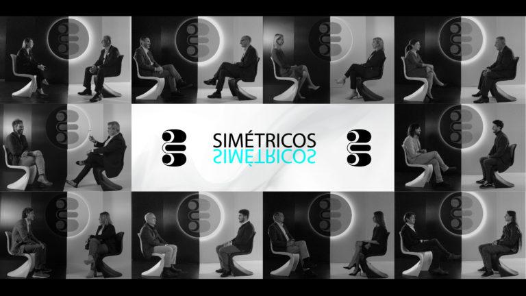 GRUPOIDEX estrena Simétricos