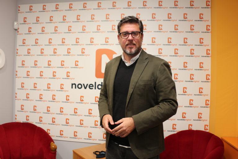 Entrevista a Javier Gutiérrez, diputado provincial de Infraestructuras