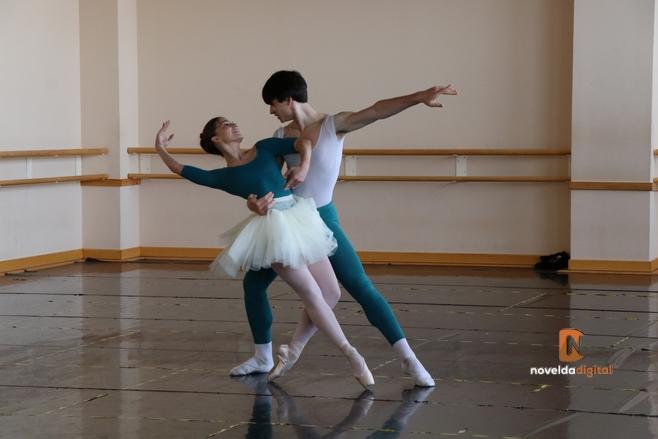 Conservatorio de Danza |Corella Academy