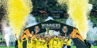 Imagen del Villarreal CF