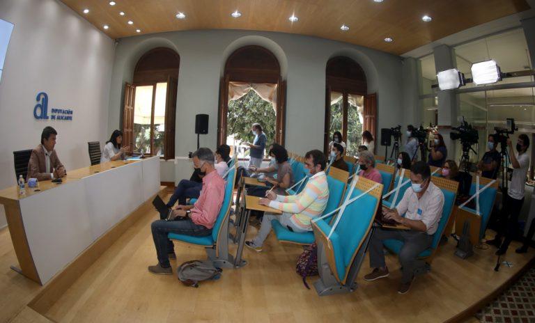 La Diputación de Alicante negocia la apertura de una sede permanente del Museo Thyssen en la provincia