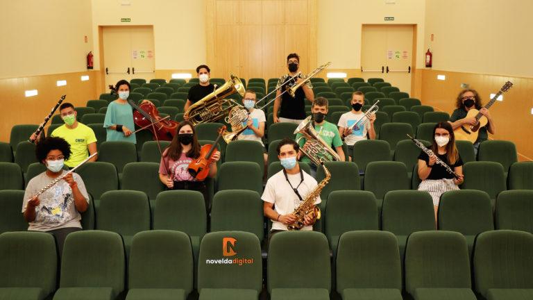 Abierto el plazo de enseñanzas elementales en el Conservatorio de Música