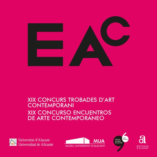 El MUA y el Juan Gil-Albert inauguran la XXI edición de los Encuentros de Arte Contemporáneo