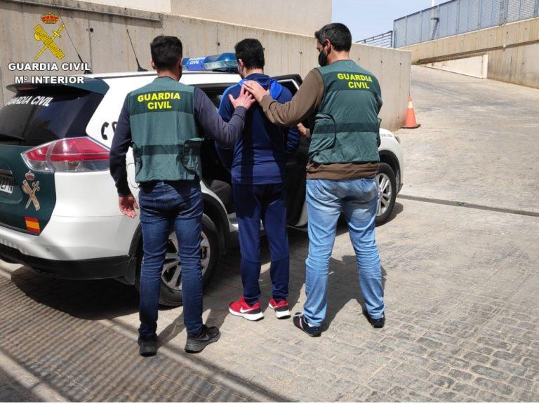 212 conductores pasan a disposición judicial en la Comunidad Valenciana, durante el pasado mes de mayo, por delitos contra la seguridad vial
