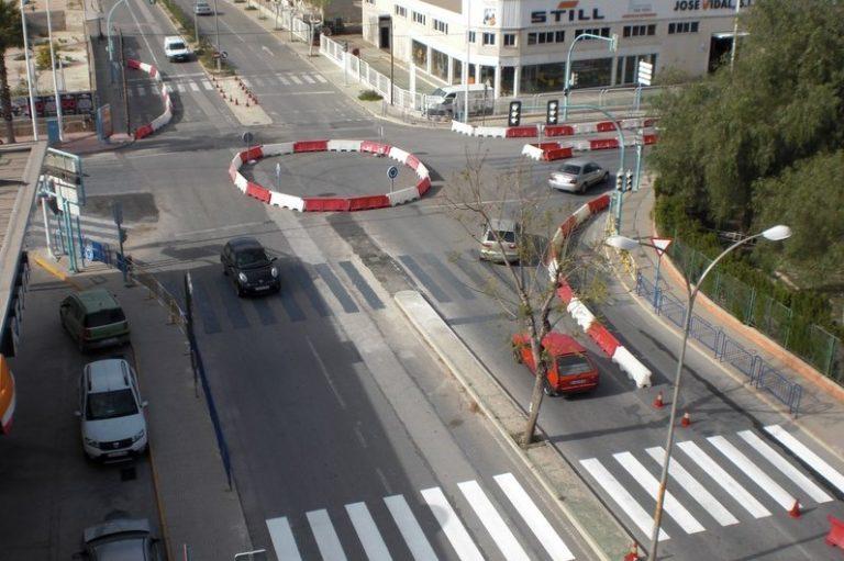 Diputación dotará a Novelda de ayudas para la elaboración de inventarios y diagnósticos de movilidad urbana