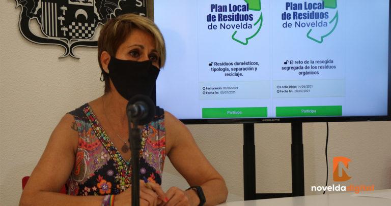 Iniciada la segunda fase del proceso participativo sobre el Plan Local de Residuos