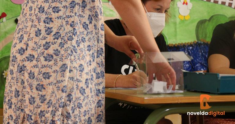 La Escuela Infantil Ramona Simón da a conocer la lista provisional de los niños de 1 a 2 años y de 2 a 3 años admitidos en el centro para el curso 2021/2022.