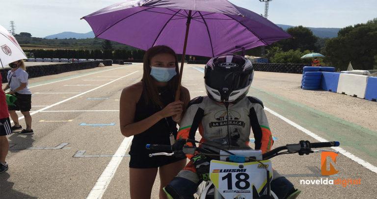 Los hermanos Martínez empiezan a hacer ruido en el motociclismo